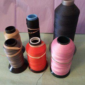 831 Heavy Duty Nylon Sewing Thread